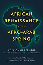 CHOSEN NEW African Renaissance